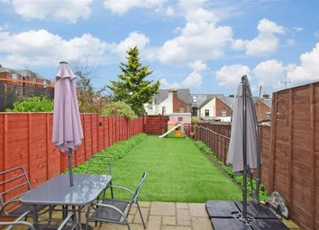 3 bed end terrace house for sale in Milton Road, Cowes, Isle Of Wight PO31
