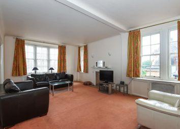 Thumbnail 3 bedroom flat for sale in Queens Court, Queensway W2,