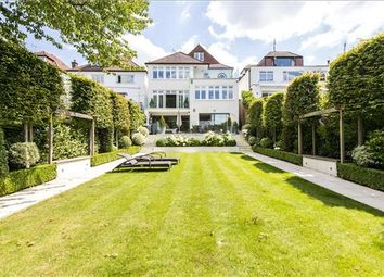 Thumbnail 5 bed detached house for sale in West Heath Road, London