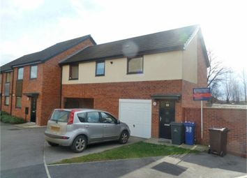 Thumbnail 2 bed semi-detached house for sale in Oak Road, Thurnscoe, Rotherham, South Yorkshire