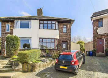 3 bed semi-detached house for sale in Hallam Crescent, Nelson, Lancashire BB9