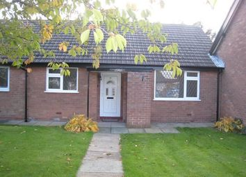 Thumbnail 2 bed mews house to rent in Glebeland, Culcheth, Warrington, Cheshire