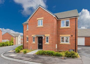 4 bed property for sale in Picca Close, St Lythans, Cardiff CF5