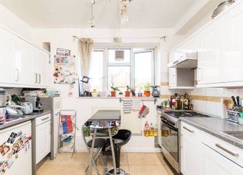 Thumbnail 2 bedroom flat for sale in Wyvill Road, Vauxhall