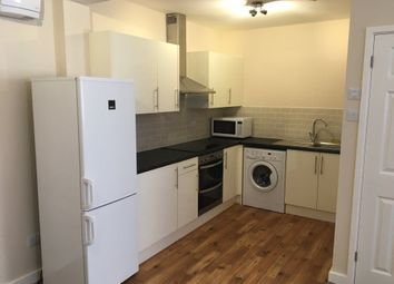 Thumbnail 2 bed property to rent in Riverside, Fulling Mill Lane, Welwyn