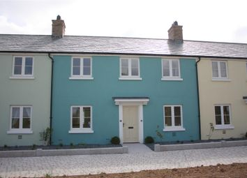 Thumbnail 3 bedroom terraced house to rent in Quintrell Road, Newquay