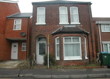 Thumbnail 5 bed detached house to rent in Mordaunt Road, Southampton
