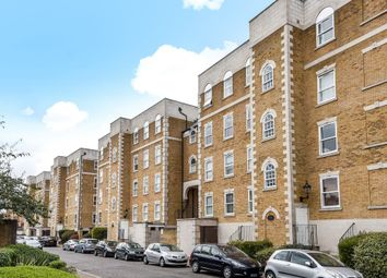 Thumbnail 3 bedroom flat for sale in Rotherhithe Street, London