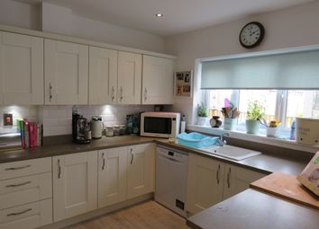Thumbnail 5 bed detached house for sale in Magnus Close, Cardea, Peterborough
