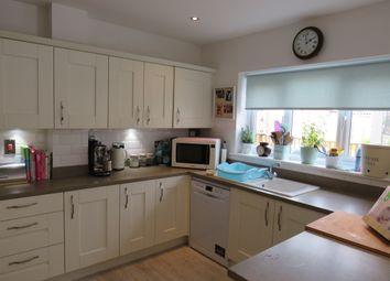 Thumbnail 5 bedroom detached house for sale in Magnus Close, Cardea, Peterborough