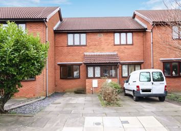 Thumbnail 2 bed terraced house for sale in Matlock Close, Birkdale, Southport