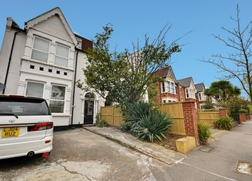 Thumbnail 2 bed flat to rent in Sutherland Avenue, Ealing
