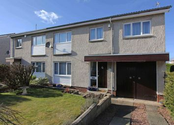 Thumbnail 4 bed semi-detached house for sale in 71 Glassel Park Road, Longniddry