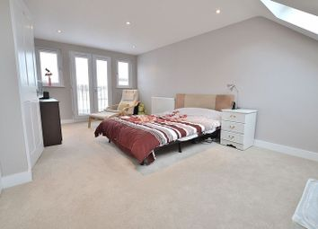 Thumbnail 4 bed end terrace house to rent in Woldham Road, Bromley