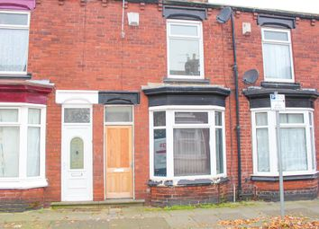2 bed terraced house for sale in Angle Street, Middlesbrough TS4