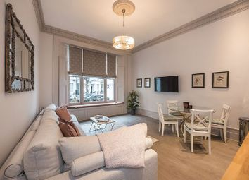 Thumbnail 2 bed flat for sale in Linden Gardens, Nottiing Hill