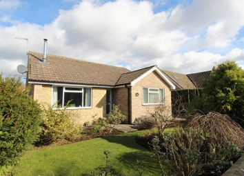 Thumbnail 3 bed detached bungalow for sale in Farmanby Close, Thornton Dale, Pickering