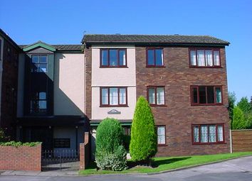 2 bed flat for sale in Waterbridge Court, Thornley Close, Lymm WA13