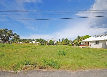 Thumbnail Land for sale in Gibbs Glade Lot 10, Gibbs Glade, St. James, Barbados