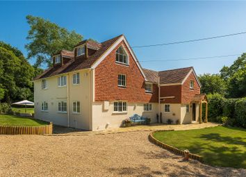 Thumbnail 5 bed detached house for sale in Piccadilly Lane, Mayfield, East Sussex