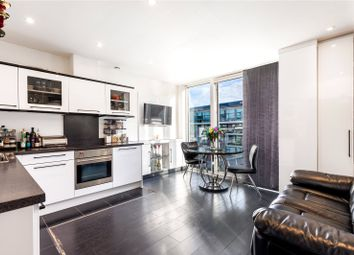 Thumbnail 1 bed flat for sale in Eustace Building, 372 Queenstown Road, London