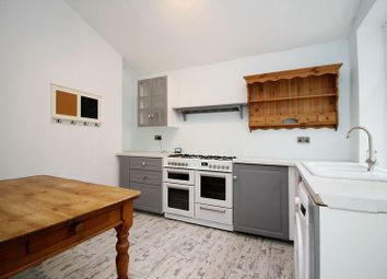 Thumbnail 2 bed end terrace house for sale in Laura Street, Treforest, Pontypridd