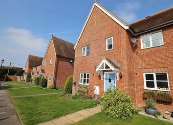 Thumbnail 4 bed end terrace house for sale in Lady Place, Sutton Courtenay, Abingdon