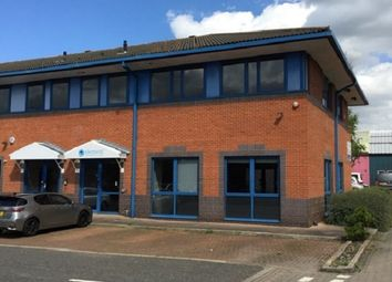 Thumbnail Office to let in Tolpits Lane, Watford