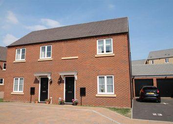 Thumbnail 2 bedroom property to rent in Garnett Way, Oakridge Way, Milton Keynes, Bucks