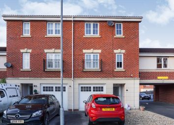 Thumbnail 4 bed semi-detached house for sale in Youngs Avenue, Fernwood, Newark