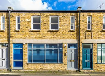 Thumbnail Terraced house for sale in Barb Mews, Brook Green, London