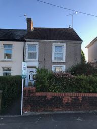 Thumbnail 3 bed terraced house to rent in Killan Road, Dunvant Swansea