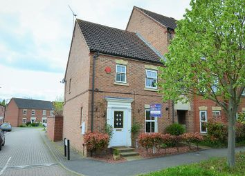 3 bed terraced house for sale in James Meadow, Langley, Slough SL3