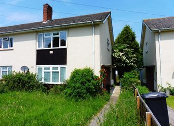 Thumbnail 2 bedroom flat to rent in Passage Road, Henbury, Bristol