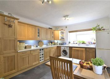 Thumbnail 4 bed detached house for sale in Green Street, Brockworth, Gloucester