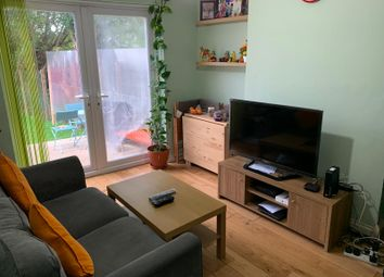 Thumbnail 1 bed maisonette for sale in Central Road, Wembley