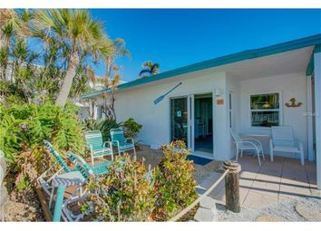 Thumbnail 1 bed town house for sale in 4141 Gulf Of Mexico Dr #33, Longboat Key, Florida, 34228, United States Of America