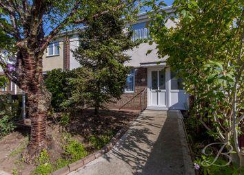 Thumbnail 4 bed terraced house for sale in Little John Close, Ollerton, Newark