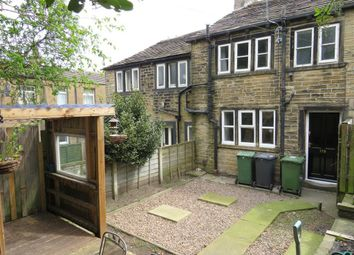 Thumbnail 1 bed cottage to rent in Blackmoorfoot Road, Crosland Moor, Huddersfield