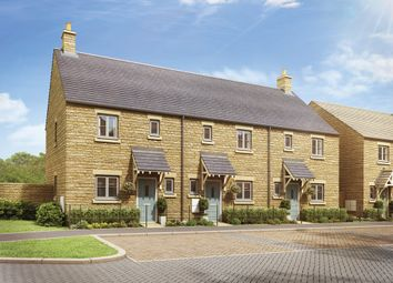 Thumbnail 2 bed end terrace house for sale in Tetbury Industrial Estate, Cirencester Road, Tetbury