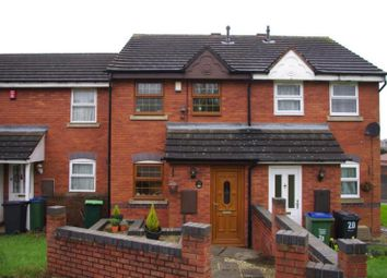 Thumbnail 2 bed terraced house to rent in Allsops Close, Rowley Regis, West Midlands