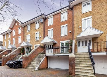 Thumbnail 5 bed terraced house to rent in Hilgrove Road, London