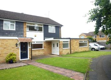 Thumbnail 4 bedroom semi-detached house to rent in The Spinney, Leamington Spa
