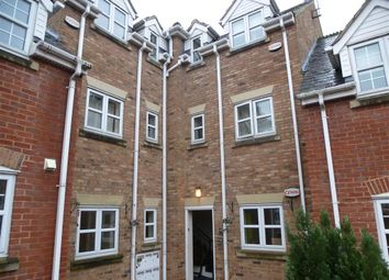 Thumbnail 2 bed flat to rent in Corn Mill Court, Sherburn In Elmet, Leeds