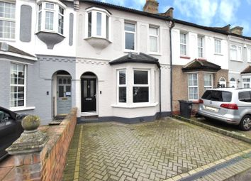 Thumbnail 3 bed terraced house for sale in Greenside Road, Croydon