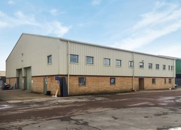 Thumbnail Industrial to let in 8 Warboys Industrial Estate, Warboys