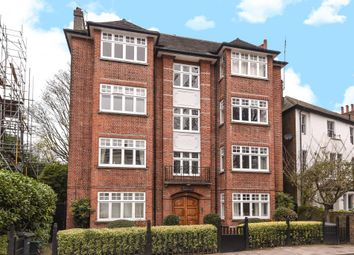 Thumbnail 2 bedroom flat to rent in Southwood Lane, Highgate N6,