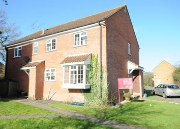 Thumbnail 2 bed property to rent in Bedfordshire Way, Wokingham