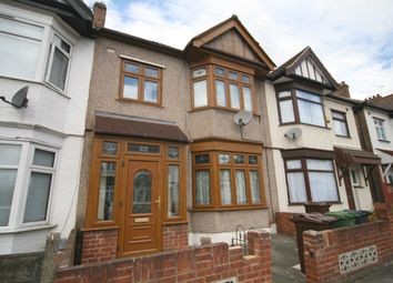 Thumbnail 3 bed terraced house to rent in Farrance Road, Romford