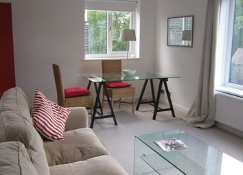 Thumbnail 1 bed flat to rent in Upper Richmond Road, Putney, London, Greater London